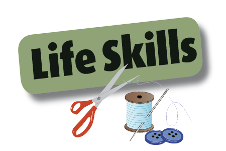 11 Life Skills NOT taught in school, but should