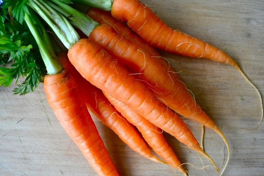 carrots-bunch